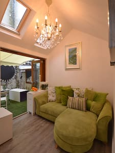 Modern centrally located apartment