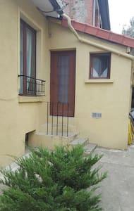 Adorable Maison Duplex 40 m² - Casa