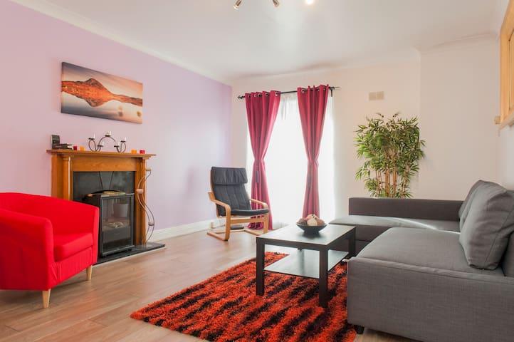 Superb Central 2 Bed Apt Smithfield - Dublin - Byt