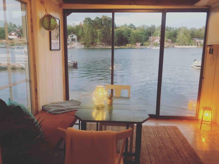 Dreamy Boho Haven by the Sea