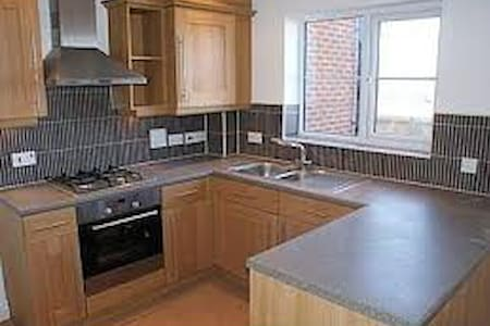 modern apartment 8 mins from city