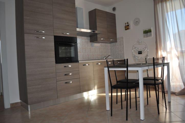 EXPO Appartamento A7 - Garbagnate Milanese - Flat