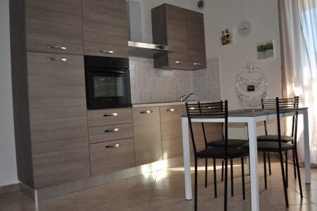 EXPO Appartamento A7 - Garbagnate Milanese