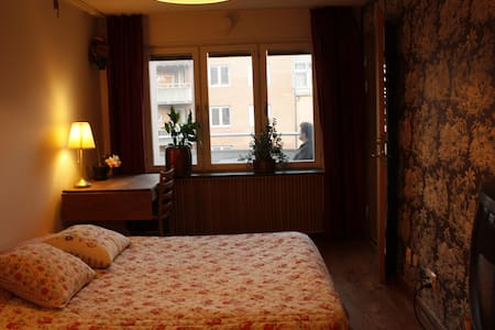 A nice B&B room, central Stockholm - Stoccolma