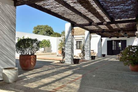 STYLISH CORTIJO - 阿尔科斯-德拉弗龙特拉 (Arcos de la Frontera) - 独立屋