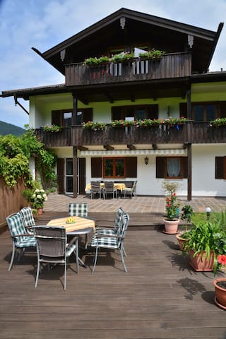 wonderful Vacation - Aschau im Chiemgau
