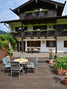 wonderful Vacation - Aschau im Chiemgau - Apartment
