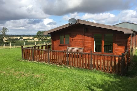 The Lodge at Viewley Hill Farm