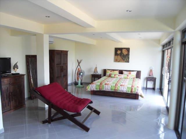 Villa Lanta Sunrise Residence - Koh Lanta-Krabi,Thailand - Apartament