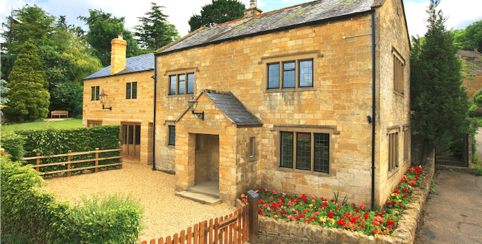 Beautiful Cotswolds Stone House, Stanton, Sleeps 6 - Gloucestershire - House