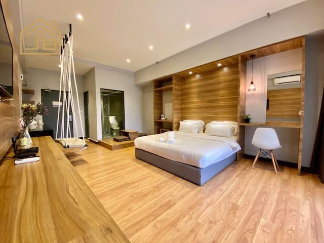 Homesuite AS#19 | For 2 | Kota Kinabalu Aeropod