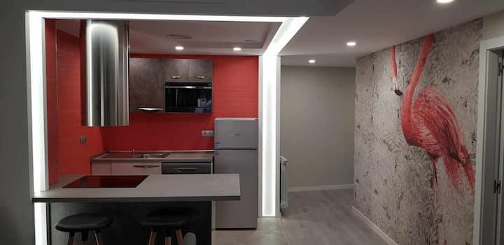NATURA apartment