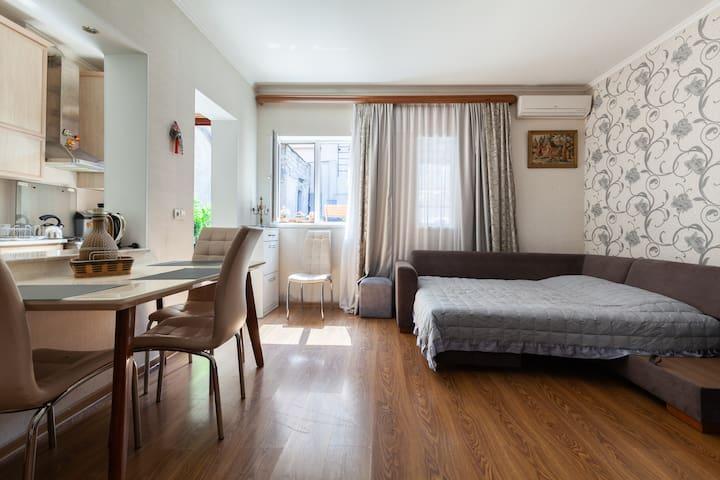 Apartment Gayana