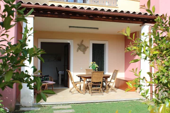 Holiday Home Acquachiara IUN P5533 Monolocale 2 PL