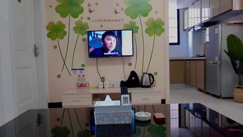 帝景豪庭店/近吉大/乾州古城/德夯苗寨/矮寨大桥(半夏时光)