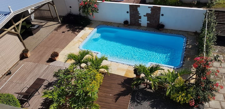 Roi Holidays - appartement 2 chambres