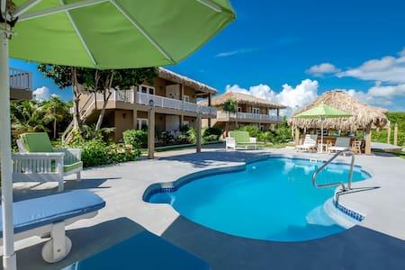 Condo in Beach Paradise - Ambergris Caye - Ortak mülk