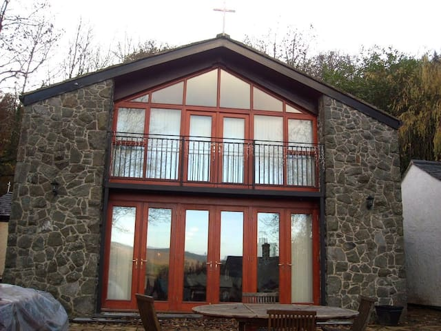 Self Catering House Snowdonia - Conwy - Casa
