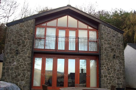 Self Catering House Snowdonia - Conwy