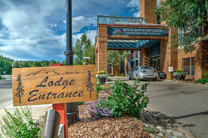 BEST OF BRECK!! - LOCATION, CONVENIENCE & VALUE!!