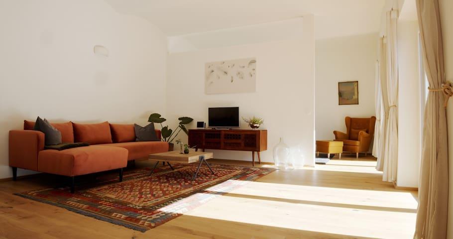 Gartennest Klagenfurt - City Center Apartment