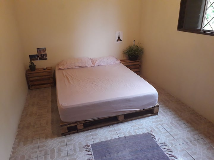 Muriqui Mora aqui  quarto 2