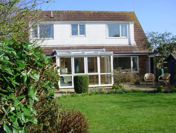 4 bedroom detached house near Southwold, Suffolk