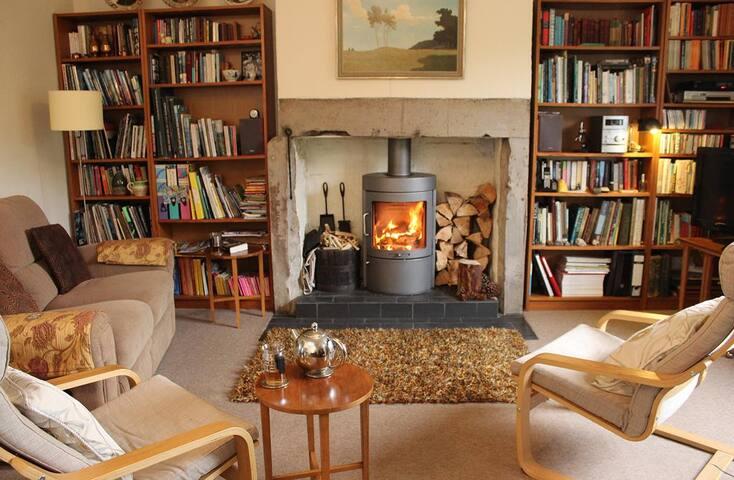Allenmill Cottage