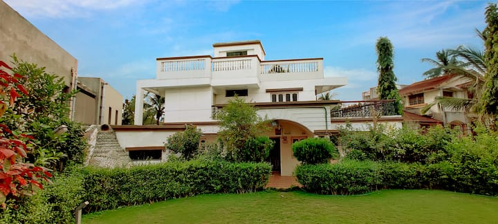Palace 4BHK villa with private pool