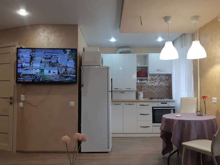 Аппартаменты, квартира, в центре города