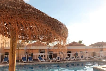 Your place under the sun!  - Costa Adeje