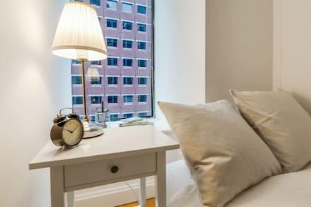 Cozy room in a doorman building - 紐約