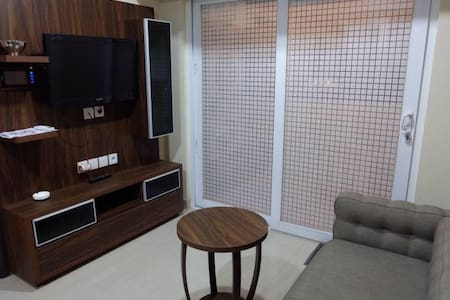 Apartment MG Suites