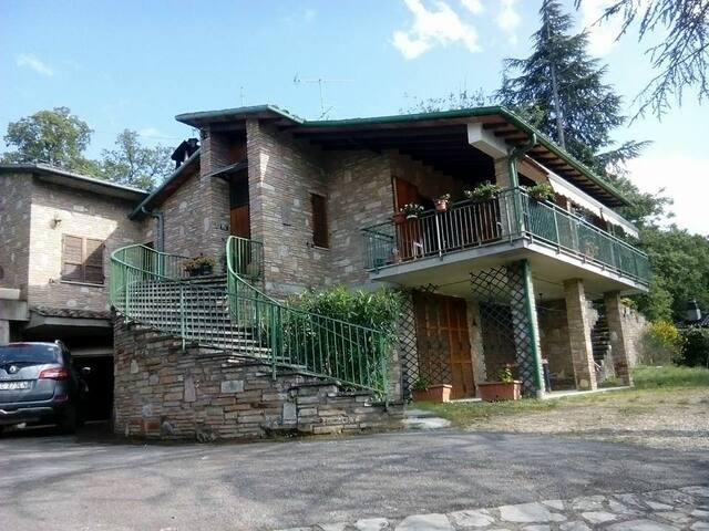 Villa Due Laghi - Magione - Huis
