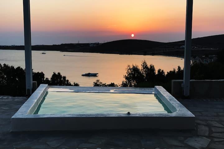 Krios Luxury Suites