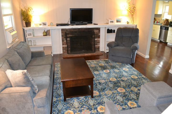 Family Friendly Centerville Home!