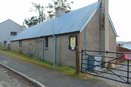 Traditional Stone Cottage - Laggan - Bungalow