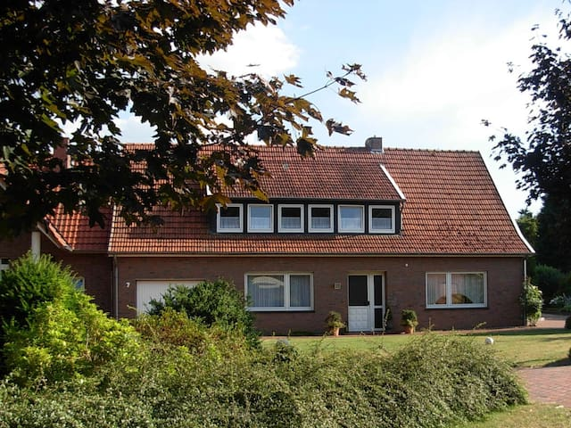 Ferienhaus im Oldenburger Münsterland