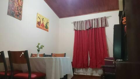 Casa acogedora a 1 hora de Purmamarca