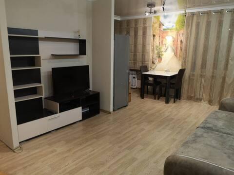 Апартаменты на Тукая