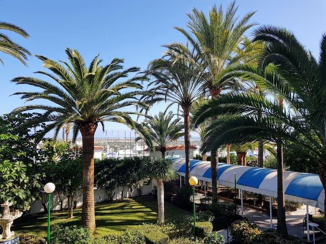 Apartment im Süden von Gran Canaria