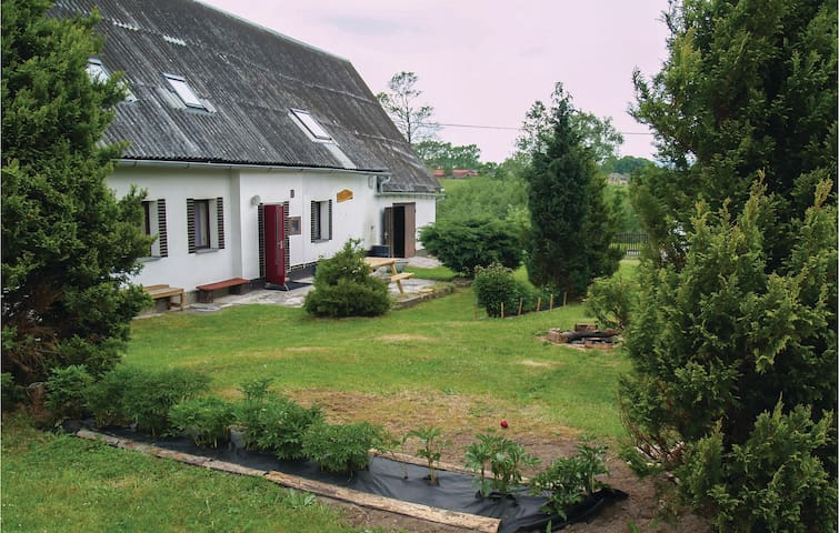 Holiday cottage with 4 bedrooms on 154 m² in Mezimesti