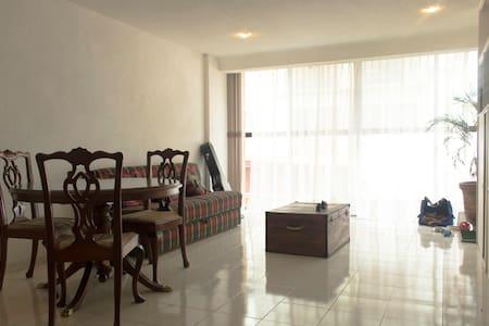 SpaciousBedroom&PrivateBathroom  in ColDelValle - 墨西哥城(Ciudad de México)