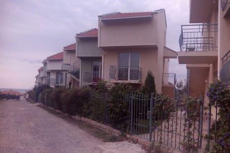 Апартаменты у моря - Burgas