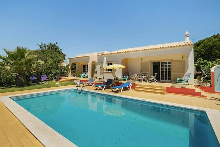 4 star holiday home in Albufeira