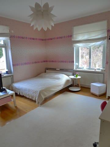 Schönes Zimmer für eine Person  - Jena - บ้าน