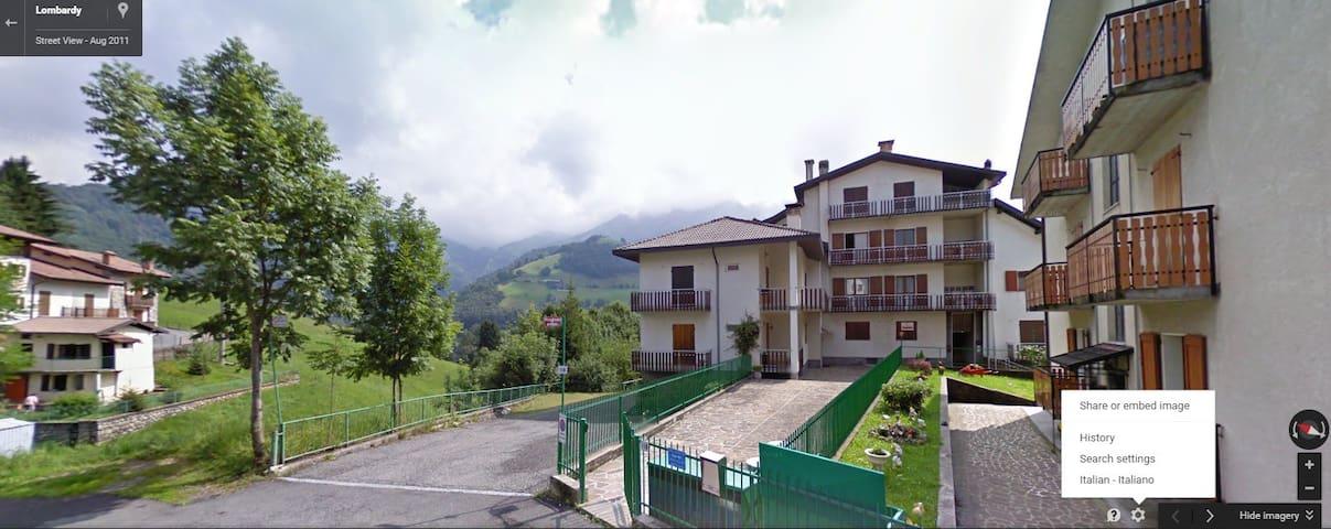 Settimana in Montagna a 1h da Milano - Zambla Bassa - Daire