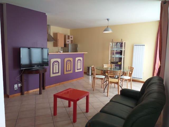 Logement dans Maison individuel