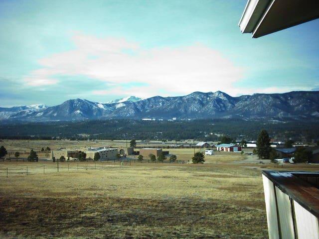 Quiet Cozy Home, Beautiful Views  - Колорадо-Спрингс - Дом