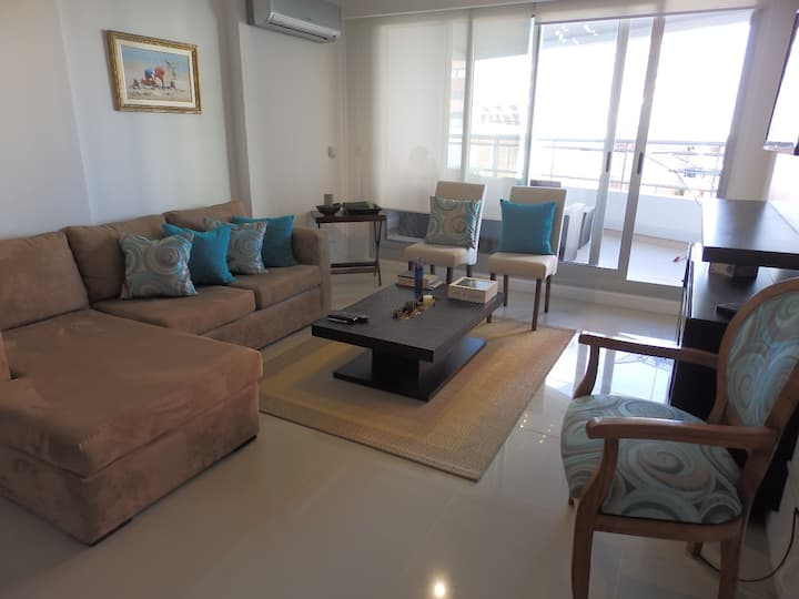 APARTMENT IN A BEAUTIFUL LOCATION AND QUALITY